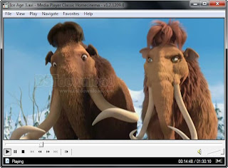 Media Player Classic Home Cinema media-player-classic